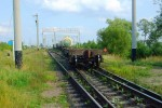 Ковель. Залізничний вокзал