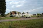 Військовий аеродром