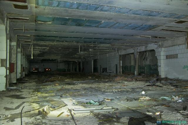 Пластмасовий завод