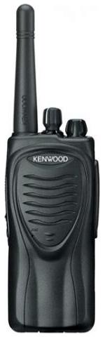 WHF Радіостанція Kenwood TK-2206