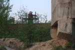 Покинутий бетонний завод