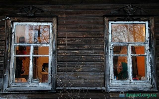 Чорнобыльське село Редковичі