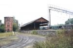 Клевань. Старий вокзал
