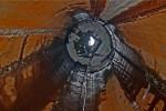Ракетні шахти Р-12