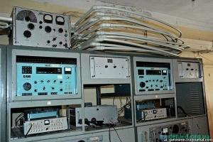 Радіотелескоп УТР-2